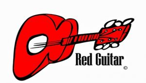 start playing guitar at Red Guitar