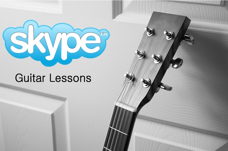 skype guitar lessons header3